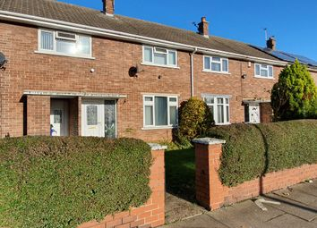 3 bed terraced house for sale in Montrose Avenue, Intake, Doncaster DN2
