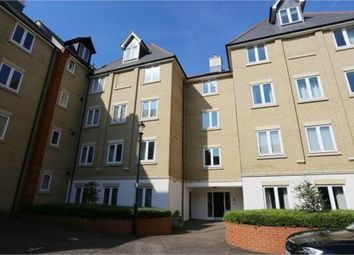 Thumbnail 5 bedroom flat for sale in Henry Laver Court, Colchester, Essex