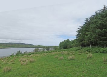 Thumbnail Land for sale in Edinbane, Portree