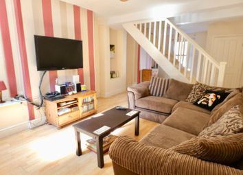Thumbnail 2 bedroom terraced house for sale in Penzance Street, Moor Row, Cumbria