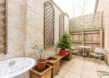 Thumbnail 3 bed terraced house for sale in Warfield Road, Kensal Rise, London
