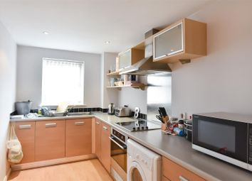 Thumbnail 1 bed flat for sale in Layerthorpe, York