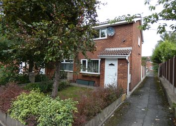2 bed terraced house for sale in Gorton Lane, Manchester M12