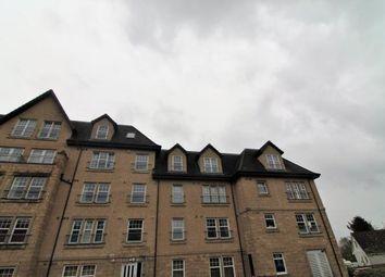 Thumbnail 2 bed flat for sale in Flat 41 / 141 Marina Road, Bathgate, Bathgate