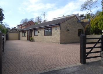 Thumbnail 3 bedroom detached bungalow for sale in Harcombe Hill, Winterbourne Down, Bristol