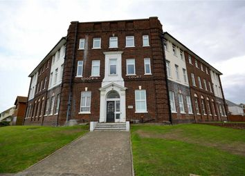 Thumbnail 1 bedroom flat for sale in Goodwin Court, Cliftonville, Kent