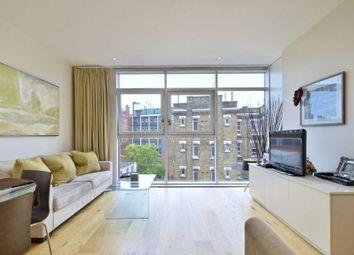 Thumbnail 1 bedroom flat to rent in Hepworth Court, Gatliff Road, Grosvenor Waterside