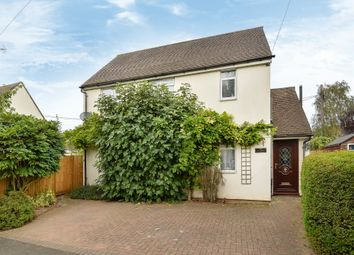 Thumbnail 3 bed detached house for sale in Bowling Green Road, Cirencester
