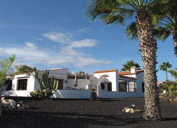 Thumbnail 3 bed villa for sale in Parque Holandes, Fuerteventura, Spain