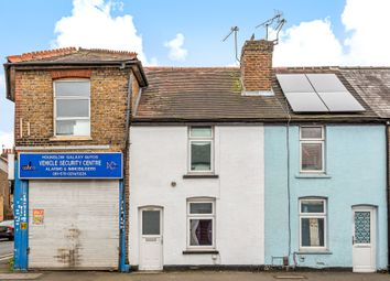 Thumbnail 2 bed terraced house for sale in Hanworth Road, Hounslow