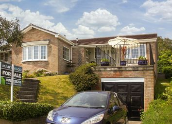 Thumbnail 3 bed detached bungalow for sale in Hounster Drive, Millbrook, Torpoint