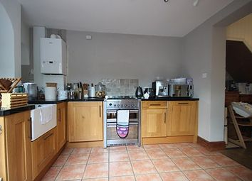 Thumbnail 3 bed end terrace house to rent in Marshall Road, Cambridge