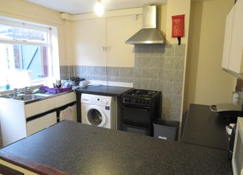 4 bed property to rent in Swenson Avenue, Nottingham NG7