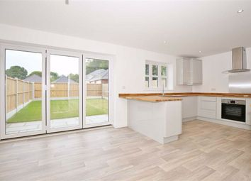 Thumbnail 3 bed semi-detached house for sale in London Road, West Kingsdown, Sevenoaks