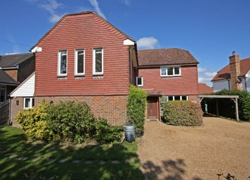 Thumbnail 5 bed detached house to rent in Conghurst Lane, Hawkhurst, Cranbrook
