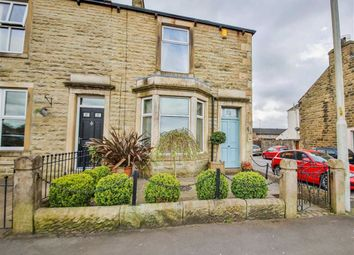 Thumbnail 3 bed terraced house for sale in Chatburn Road, Clitheroe, Lancashire