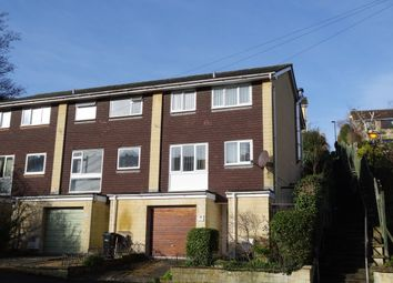 Thumbnail 3 bed end terrace house for sale in Ivy Avenue, Oldfield Park, Bath