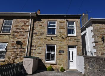 Thumbnail 3 bed property for sale in Penberthy Road, Portreath, Redruth