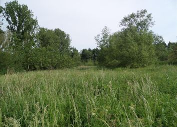 Thumbnail Land for sale in East View, Raynham Road, Hempton, Fakenham