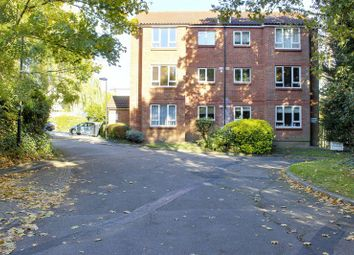 Thumbnail 2 bed flat for sale in Badgers Close, Enfield