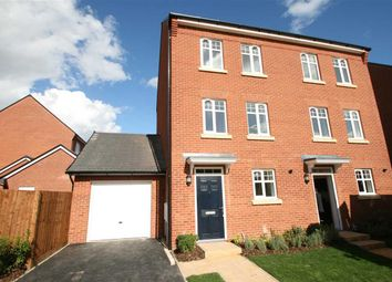 Thumbnail 4 bed semi-detached house to rent in Rossway Drive, Bushey