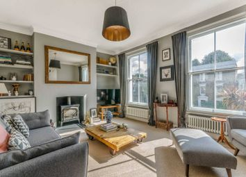 Thumbnail 2 bed flat for sale in Southgate Road, Islington