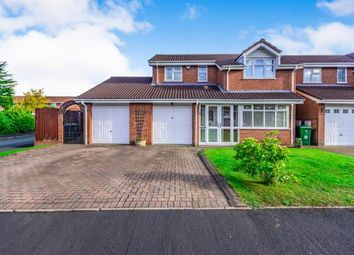4 bed detached house for sale in Elmwood Avenue, Essington, Wolverhampton, South Staffordshire WV11