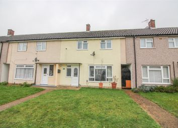 Thumbnail 2 bed terraced house for sale in Vicarage Wood, Harlow