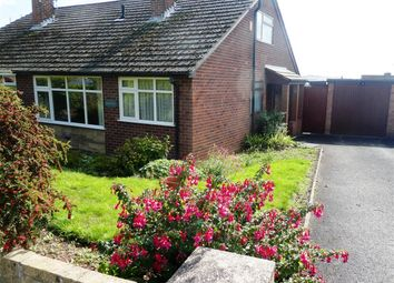 4 bed semi-detached bungalow for sale in Charnwood Road, Horninglow, Burton-On-Trent DE13