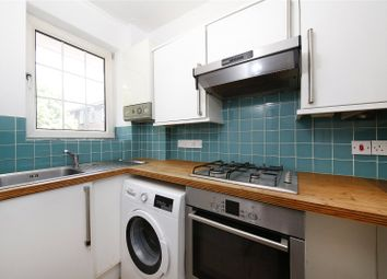 Thumbnail 3 bed flat to rent in Wilshaw House, Deptford Church Street, London