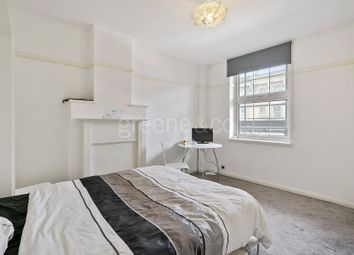 Thumbnail Studio to rent in Cambridge Court, Sussex Gardens, London