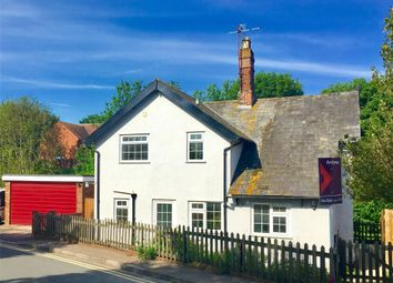 Thumbnail 2 bed cottage for sale in Old Station House, Station Drive, Bredon, Tewkesbury