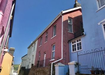 Thumbnail 2 bed terraced house for sale in Dartmouth, Devon