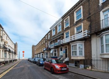 Thumbnail 2 bed flat for sale in Ethelbert Road, Margate