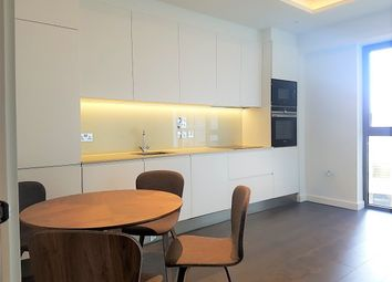 Thumbnail 1 bed flat to rent in Mountview Lodge, 9 Swiss Terrace, London