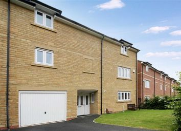 Thumbnail 4 bed town house for sale in Mill Vale, Newburn, Newcastle Upon Tyne