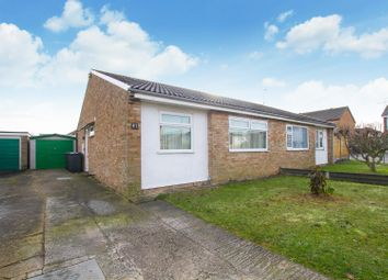 Thumbnail 2 bedroom semi-detached bungalow for sale in Coulter Road, Herne Bay