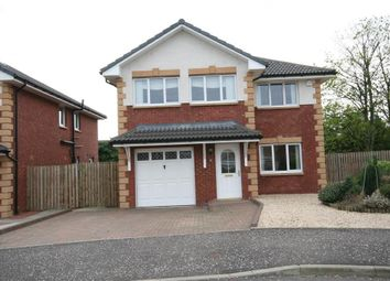 Thumbnail 4 bed detached house to rent in Highgrove Road, Braehead, Renfrew