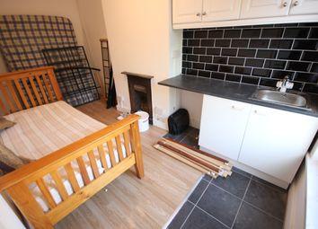 Thumbnail  Studio to rent in Manor Park Crescent, Edgware