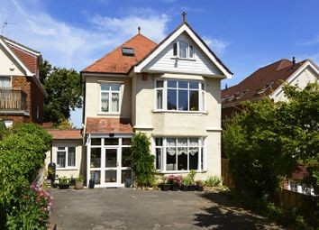 Thumbnail 7 bed detached house for sale in Belle Vue Crescent, Southbourne