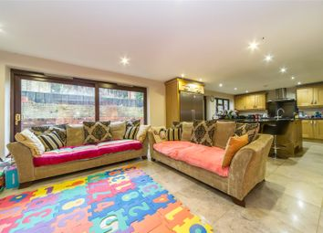 Thumbnail 5 bed detached house for sale in Downs Road, Istead Rise, Kent