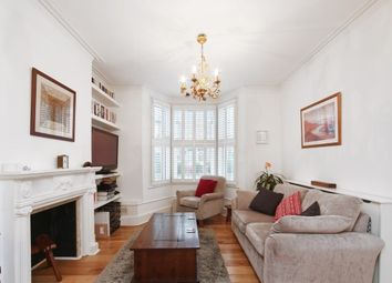 Thumbnail 4 Bed Terraced House To Rent In Gladstone Road London