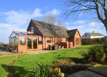 Thumbnail 3 bed detached house for sale in Moss Side Lane, Great Eccleston, Preston, Lancashire