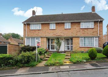 Thumbnail 3 bedroom semi-detached house for sale in Peartree Road, Hemel Hempstead