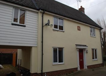 Thumbnail 4 bed property to rent in Mascot Square, Colchester
