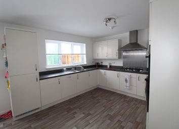 Thumbnail 5 bed detached house for sale in Ballochmyle Wynd, Coatbridge, North Lanarkshire