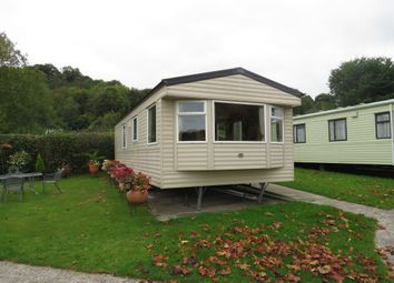 Thumbnail 2 bedroom mobile/park home for sale in Lemonford Park, Bickington, Newton Abbot