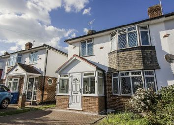 Thumbnail 3 bed semi-detached house for sale in Carter Close, Windsor