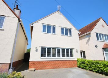 Thumbnail 4 bed detached house for sale in St. Marys Road, Frinton-On-Sea