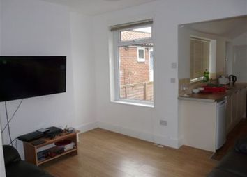 Thumbnail 4 bed property to rent in Shakespeare Street, Lincoln
